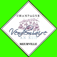 Champagne Vendemiaire An XIII